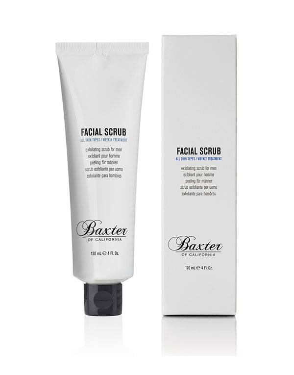 Buy Baxter of California For Men products online | Facial Scrub