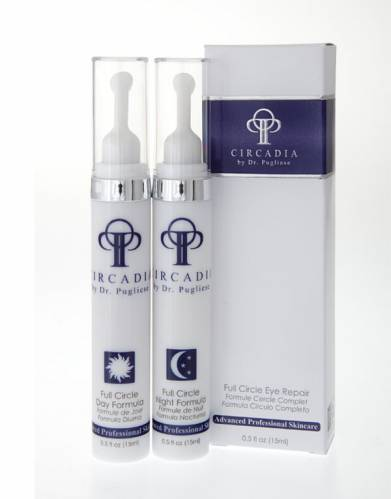 Buy Circadia Skin products online | Full Circle Eye Repair