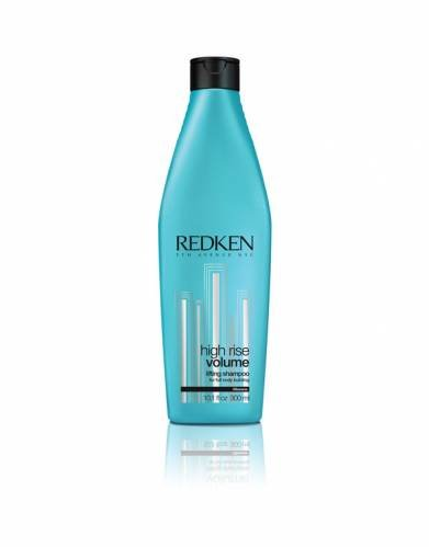 Buy Redken hair products online | High Rise Volume Lifting Shampoo