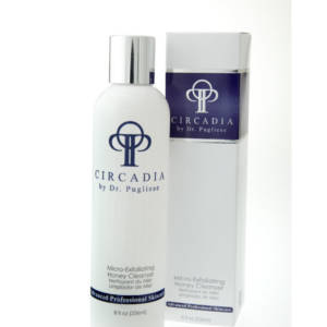 Buy Circadia Skin products online   Micro-Exfoliating Honey Cleanser