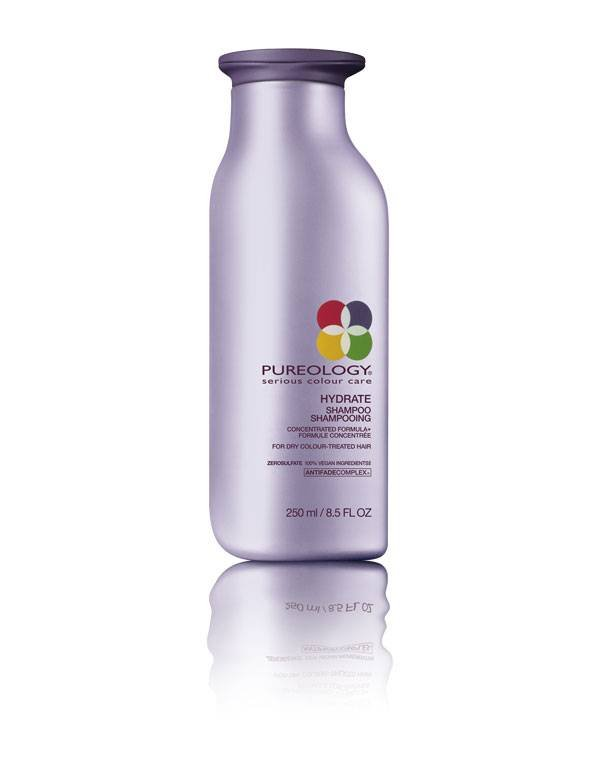 Buy Pureology hair products online | Hydrate Shampoo