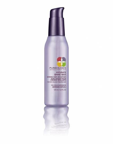Buy Pureology hair products online   Hydrate Shine Max