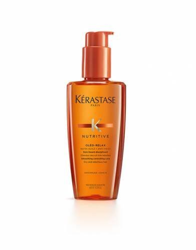Buy Kerastase hair products online | NUTRITIVE SÉRUM OLÉO-RELAX