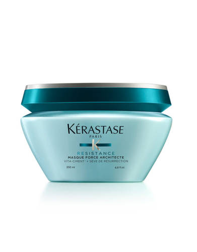 Buy Kerastase hair products online | RESISTANCE MASQUE FORCE ARCHITECTE
