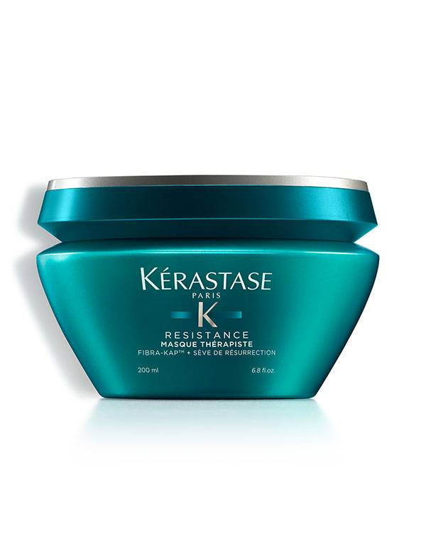 Buy Kerastase hair products online | RÉSISTANCE MASQUE THÉRAPISTE