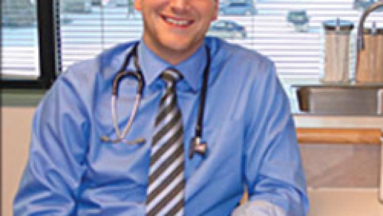 Dr. Jason DelCollo
