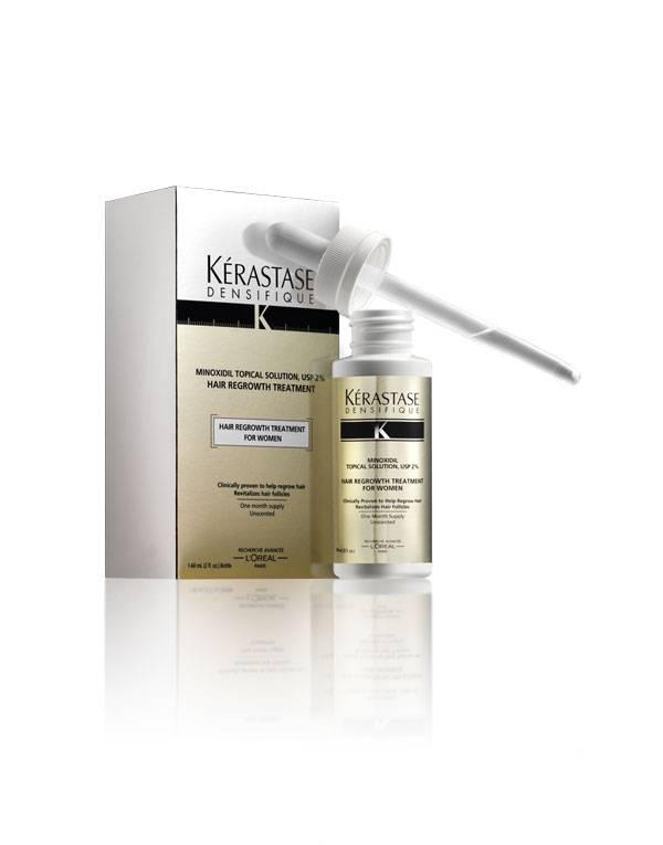 Buy Kerastase hair products online | DENSIFIQUE MINOXIDIL