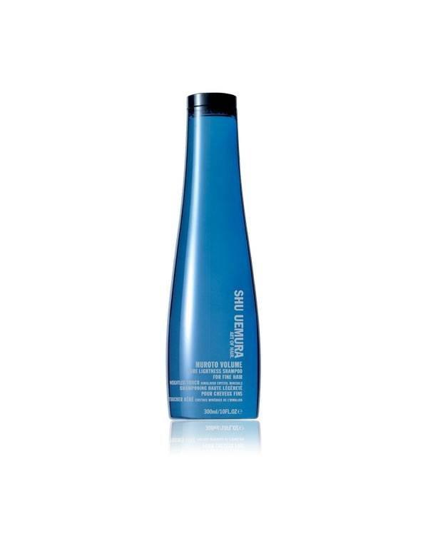 Buy Shu Uemura hair products online | Muroto Volume Shampoo