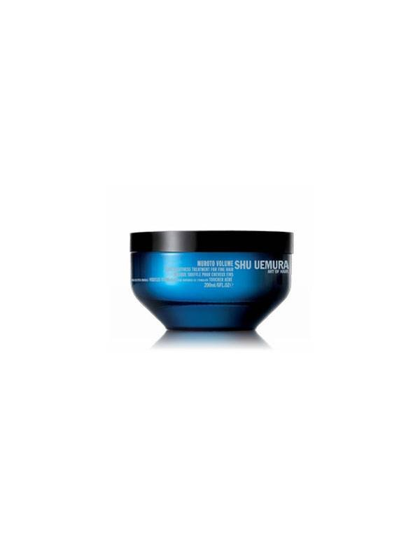 Buy Shu Uemura hair products online | Muroto Volume Treatment Masque