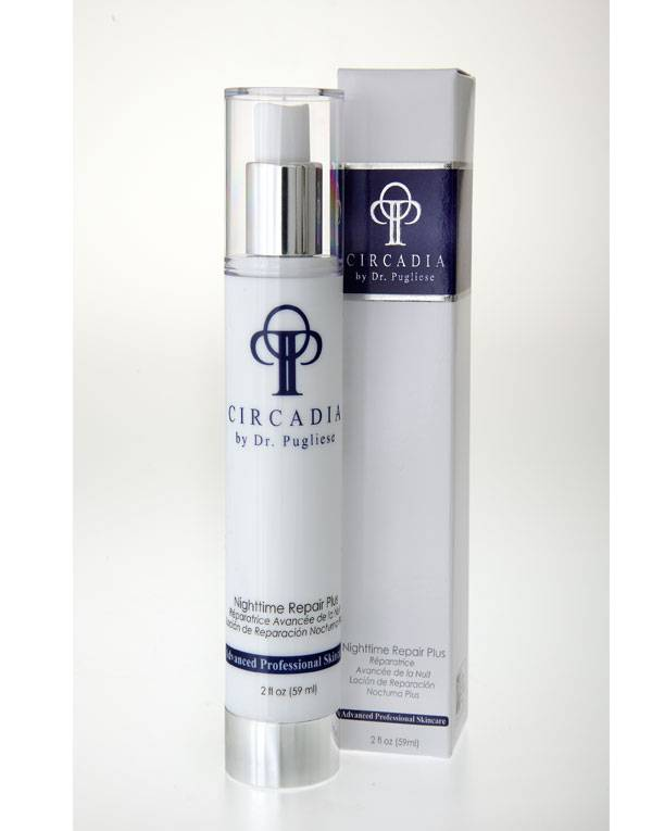 Buy Circadia Skin products online | Nighttime Repair Plus