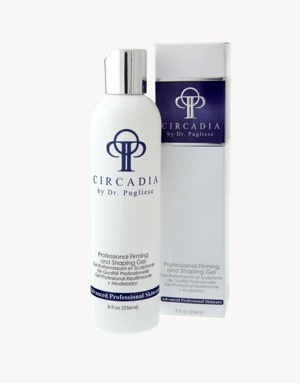 Buy Circadia Skin products online | Professional Firming and Shaping Gel