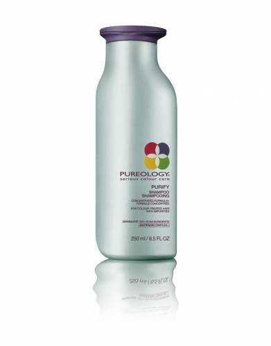 Buy Pureology hair products online | Purify Shampoo