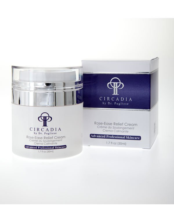Buy Circadia Skin products online | Rose-Ease Relief Cream