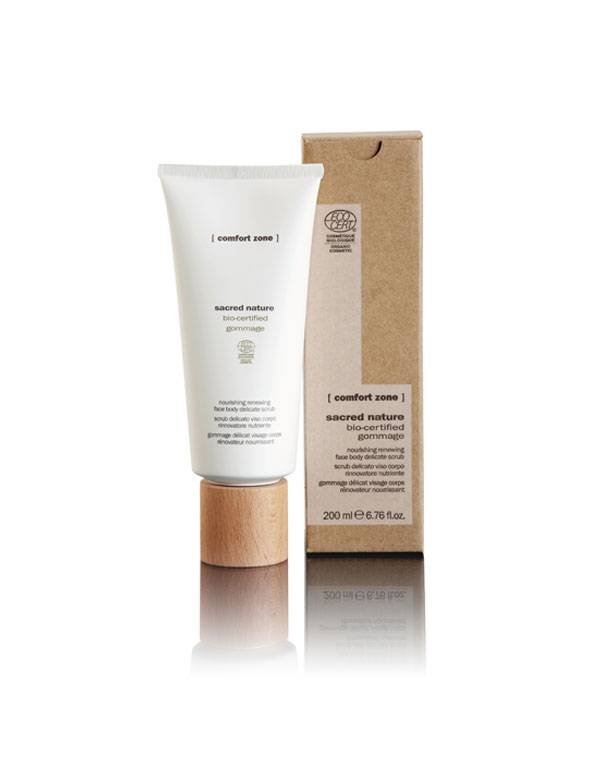 Buy Comfort Zone Skin products online | Sacred Nature Gommage