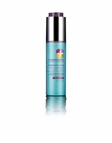 Buy Pureology hair products online | Strength Cure Split End Salve