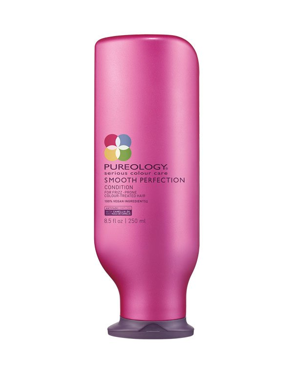 Buy Pureology hair products online   Smooth Perfection Conditioner
