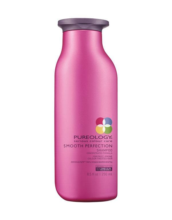Buy Pureology hair products online | Smooth Perfection Shampoo