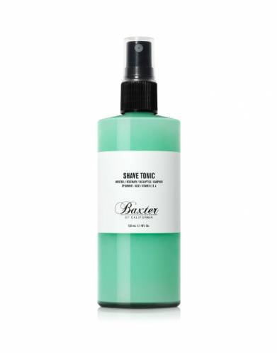 Buy Baxter of California For Men products online | Shave Tonic Solution