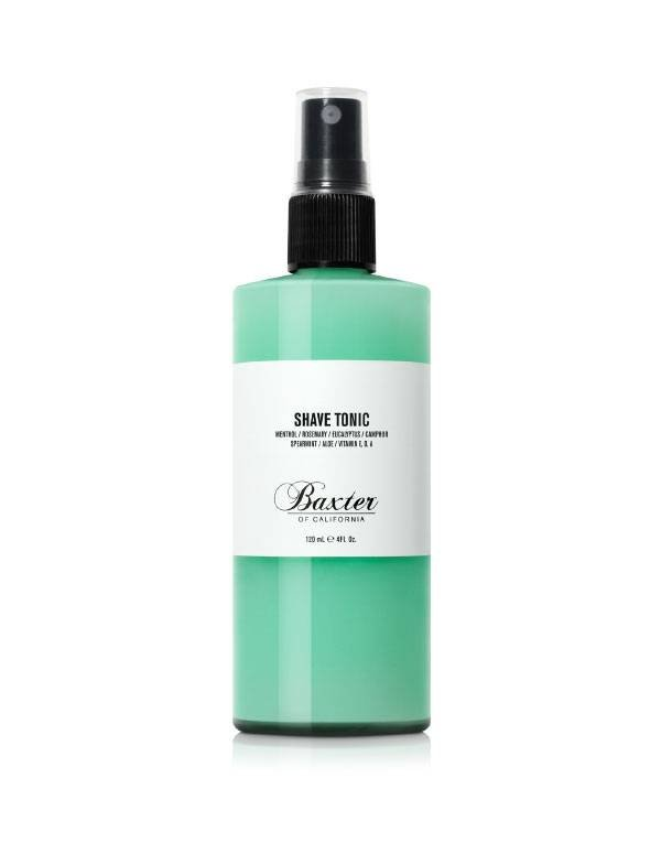 Buy Baxter of California For Men products online   Shave Tonic Solution