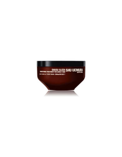 Buy Shu Uemura hair products online | Shusu Sleek Masque