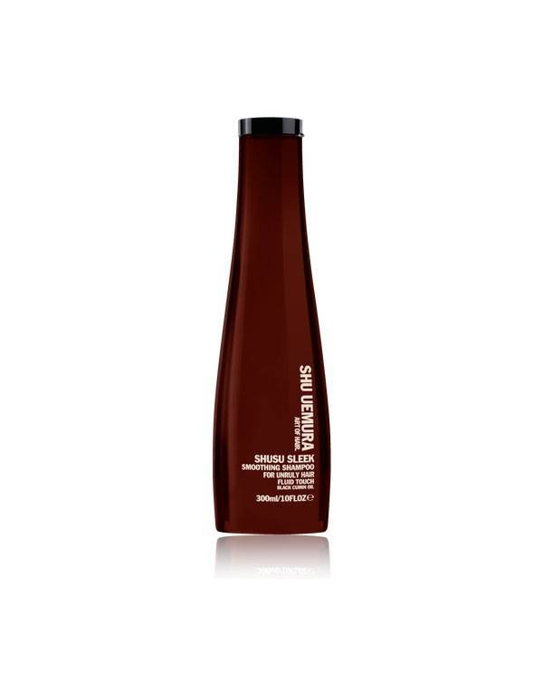 Buy Shu Uemura hair products online | Shusu Sleek Smoothing Shampoo