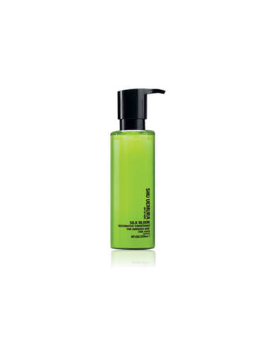 Buy Shu Uemura hair products online | Silk Bloom conditioner