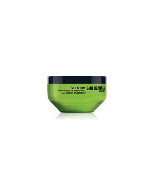 Buy Shu Uemura hair products online | Silk Bloom Masque
