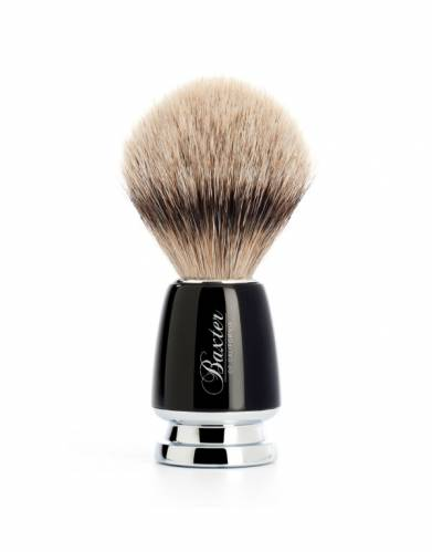 Buy Baxter of California For Men products online   Silver Tip Shave Brush