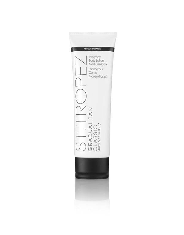 Buy St. Tropez Skin products online | GRADUAL TAN EVERYDAY BODY