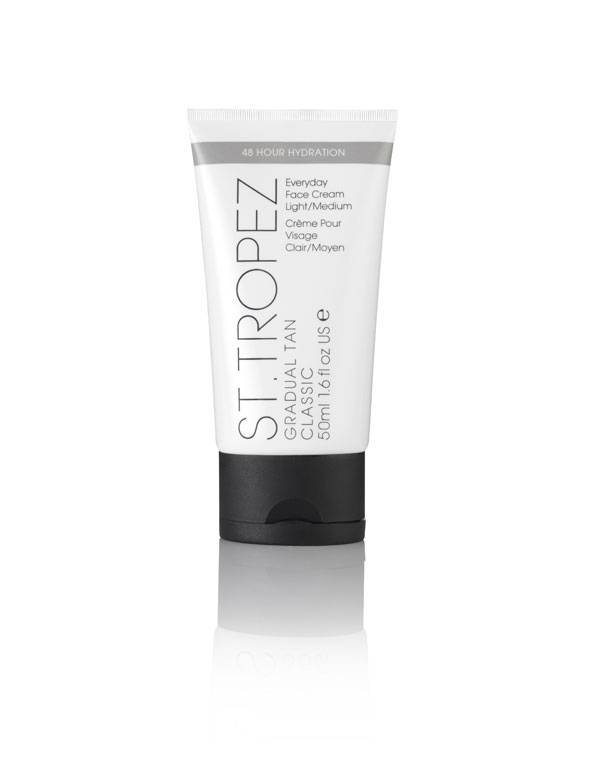 Buy St. Buy St. Tropez Skin products online | GRADUAL TAN EVERYDAY FACE