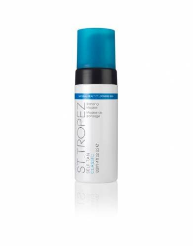 Buy St. Tropez Skin products online | SELF TAN BRONZING MOUSSE