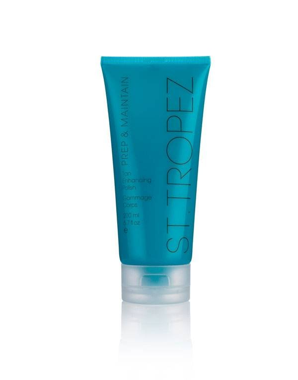 Buy St. Tropez Skin products online | Tan Enhancing Polish