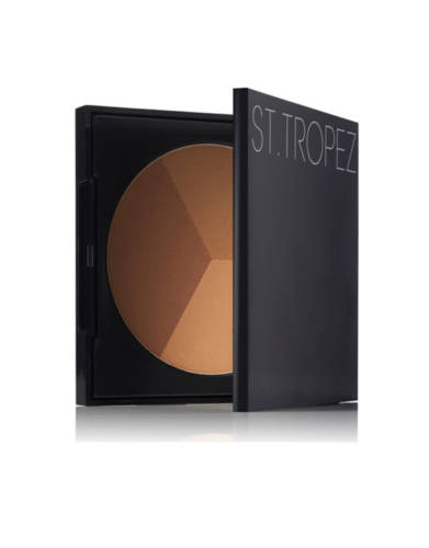 Buy St. Tropez Skin products online | 3 in 1 Bronzing Powder