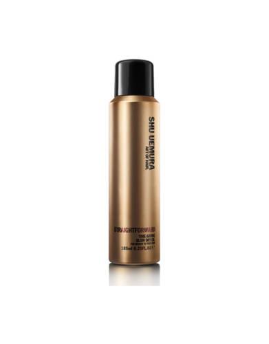 Buy Shu Uemura hair products online | Straightforward Blow Dry Oil
