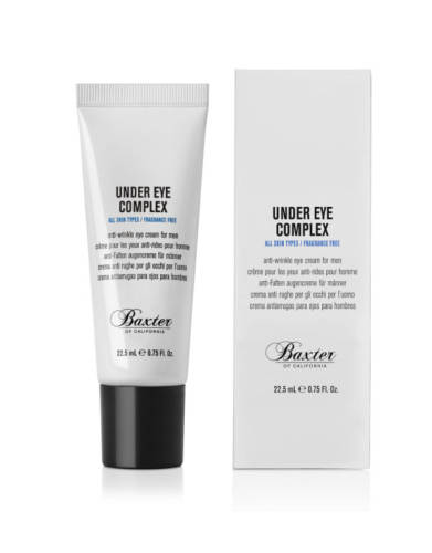 Buy Baxter of California For Men products online | Under Eye Complex