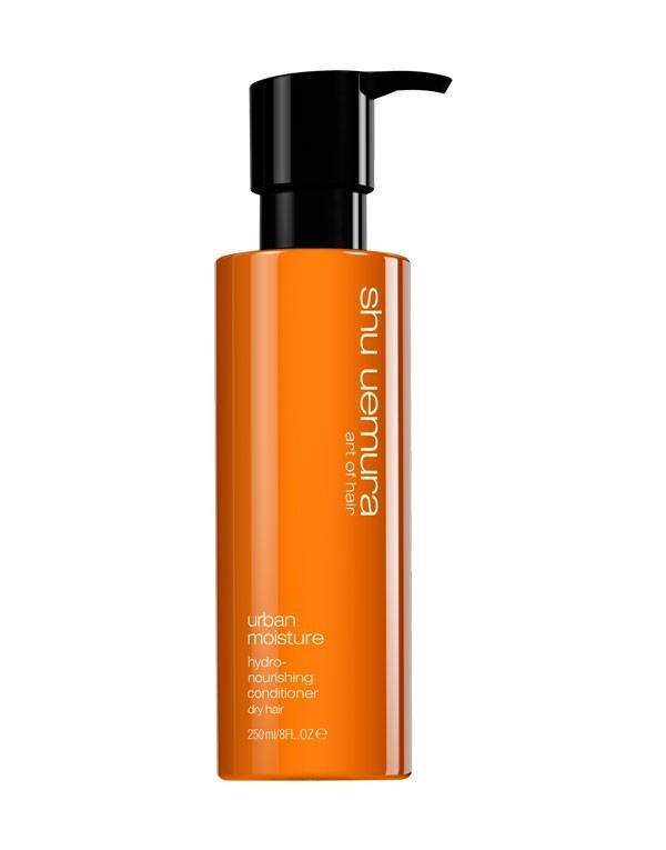 Buy Shu Uemura hair products online | Urban Moisture Conditioner