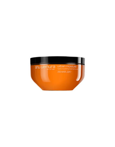 Buy Shu Uemura hair products online | Urban Moisture Masque