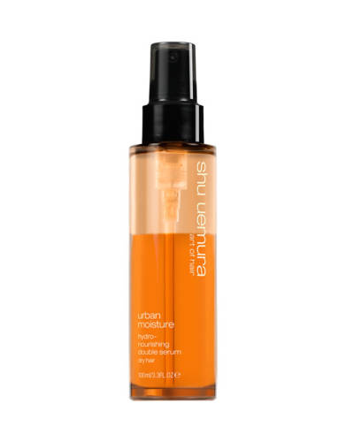 Buy Shu Uemura hair products online | Urban Moisture Serum