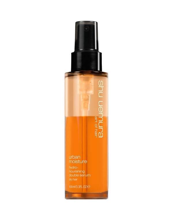 Buy Shu Uemura hair products online | Urban Moisture Serum