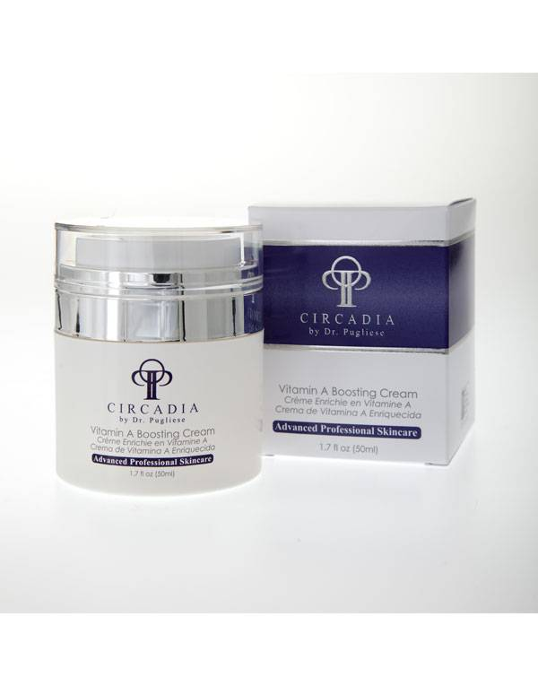 Buy Circadia Skin products online | Vitamin A Boosting Cream