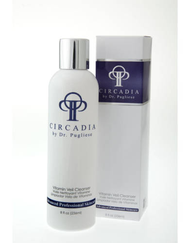 Buy Circadia Skin products online | Vitamin Veil Cleanser