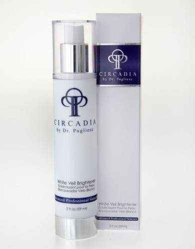 Buy Circadia Skin products online | White Veil Brightener