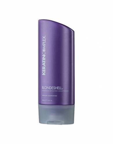 Buy Keratin Complex hair products online | Keratin Blondeshell Conditioner