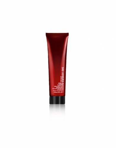 Buy Shu Uemura hair products online | Color Lustre Thermo-Milk