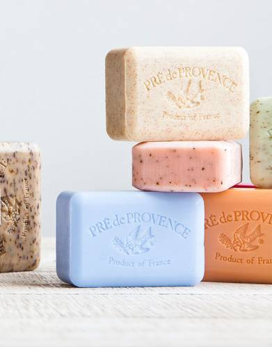 Buy Spa & Bath European products online | European Soaps (Scents M-Z)
