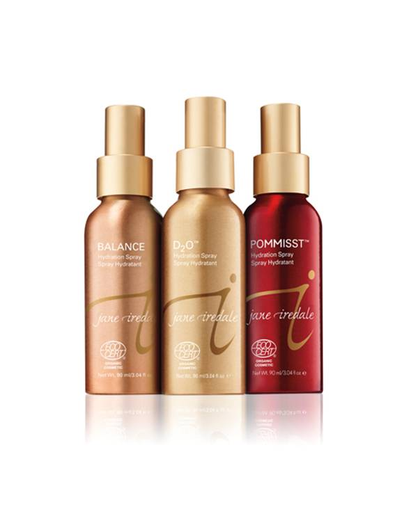 Buy Jane Iredale Skin products online | Facial Spritz