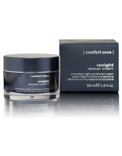 Buy Comfort Zone Skin products online | Renight Recover Cream
