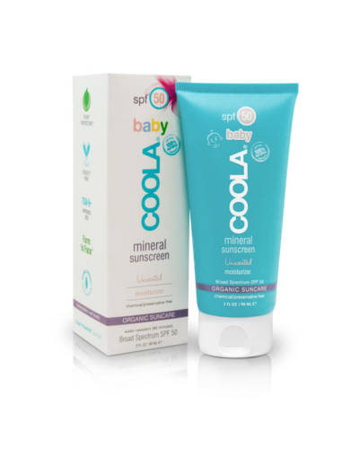 Buy Coola Skin products online | Baby SPF 50 Unscented