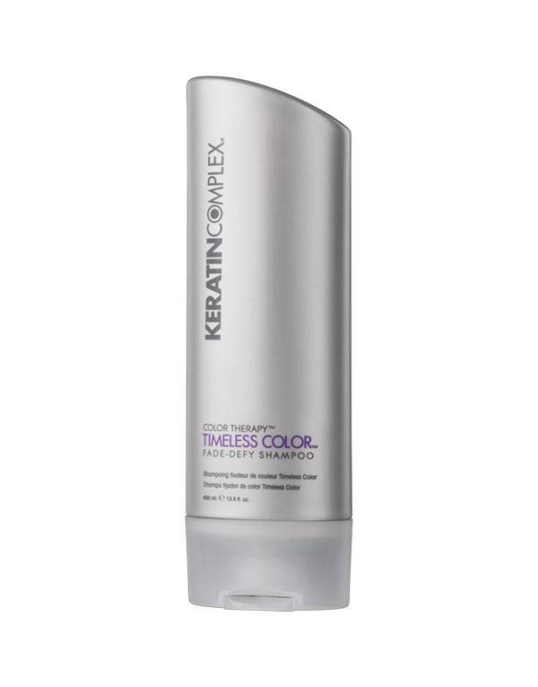 Buy Keratin Complex hair products online | Keratin Timeless Color Shampoo