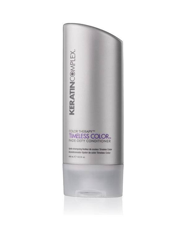 Buy Keratin Complex hair products online | Keratin Timeless Color Conditioner